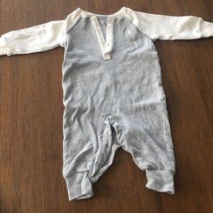 Baby Ralph Lauren outfit